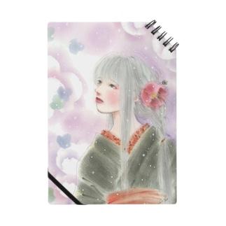 恋雪 ノート