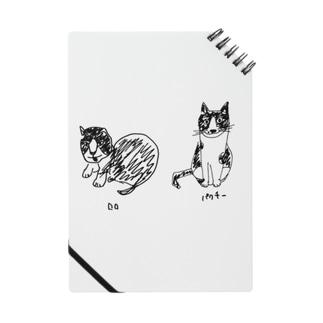 母が描いたペットのイラスト Notes