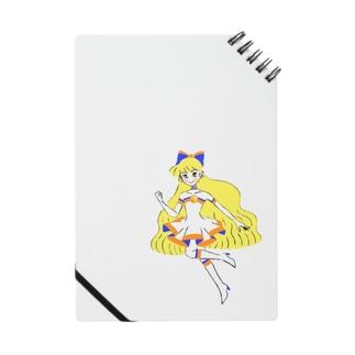 柑橘系魔法少女 Notes