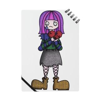みッくス〜不思議シリーズ〜「心持ち」 Notes