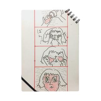 にへら Notes