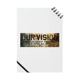 OURVISION  Notes