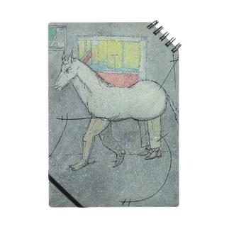 a wrong horse ノート