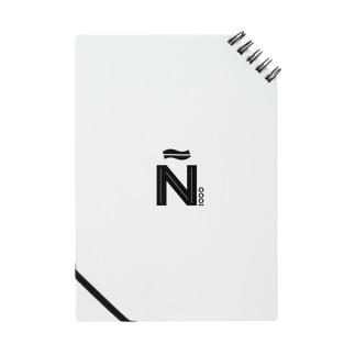 Ñiooo ノート