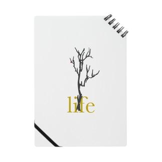 life ノート