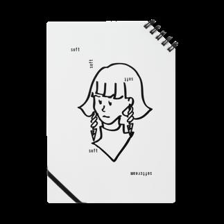 ノエのsoft・cream Notes