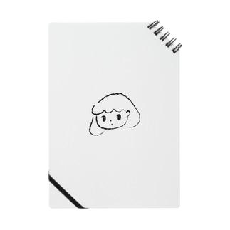 あの子 ノート