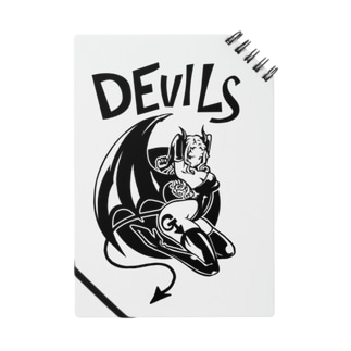 DEVILs ノート