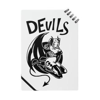 DEVILs Notes