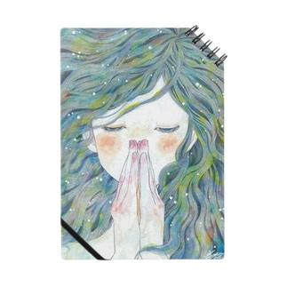 祈り Notes