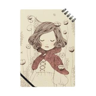 赤ずきん ノート