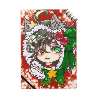 クリスマスさん Notebook