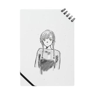 三つ編み Notes