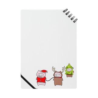 きせかえぶた(クリスマスver) Notes