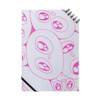 ピンクのはわわちゃん Notes