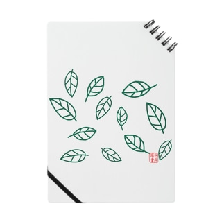 leaf〜葉〜 Notes