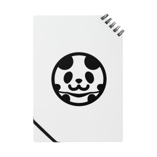まんまるパンダ Notes