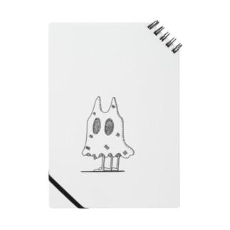かぶってるやつ Notes
