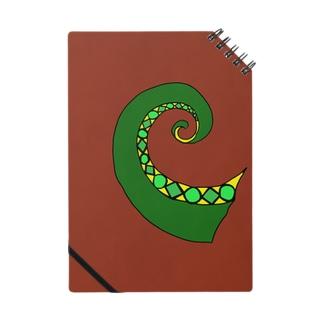 JUNSEN(純仙)幸せを包む ノート