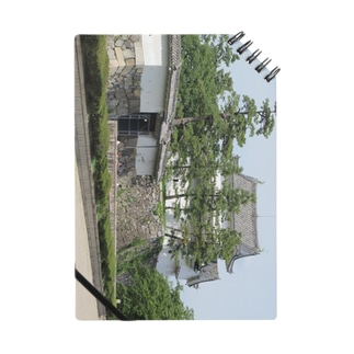 名古屋城:東南隅櫓 Nagoya Castle:Tatsumi Tower/Japan ノート