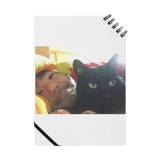 黒之の休日 ノート