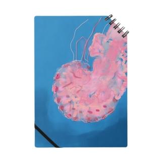 jelly jellyfish ノート
