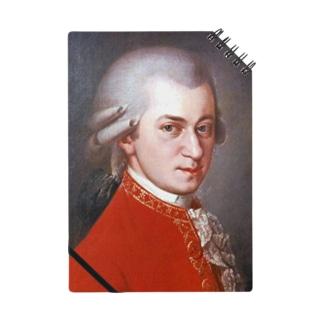 モーツァルト Notes
