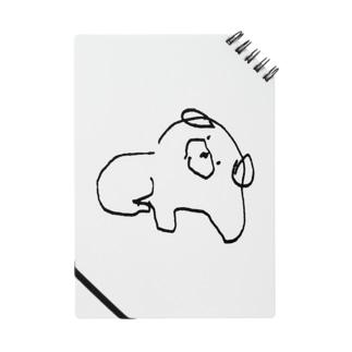 いぬ Notes