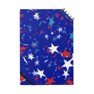 星星星 Notes
