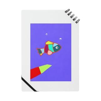 モダンクマノミ ノート