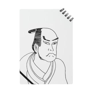 JUNSEN(純仙)江戸侍 九重十吉358A Notes