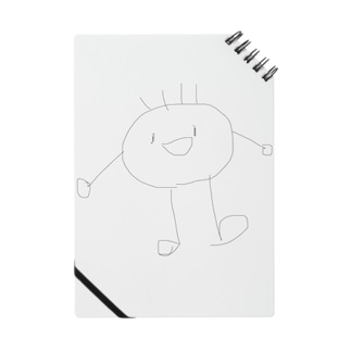 頭足人 Notes