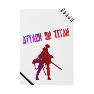 Attack on Titan Notes