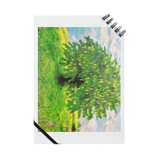 輝くような孤立するキングサリの木:Laburnum Tree in Splendid Isolation Notes
