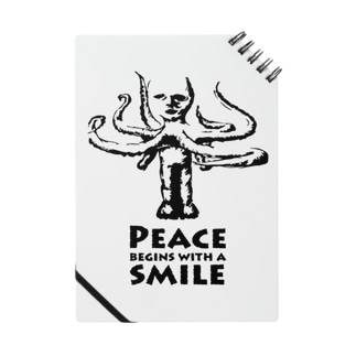 蛸男の微笑み Notes