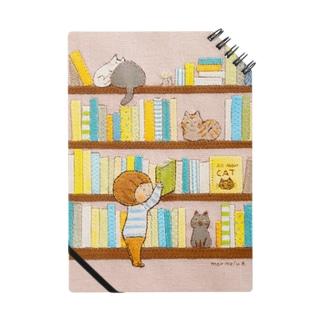 ぼくんちの本棚 ノート