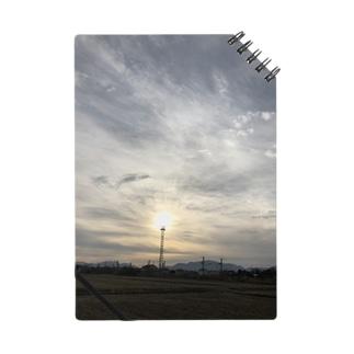 太陽の電波塔 Notes
