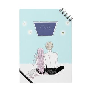 星降る夜の戯れ Notes