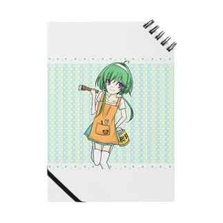 樹脂の妖精 Notes