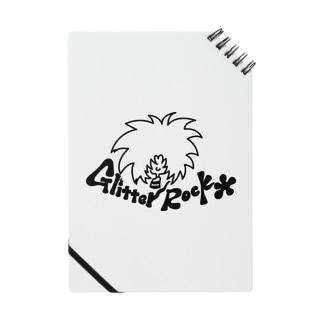 Glitter Rock  グリッターロック Notes
