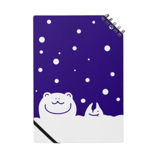 森クマCOOL Notes