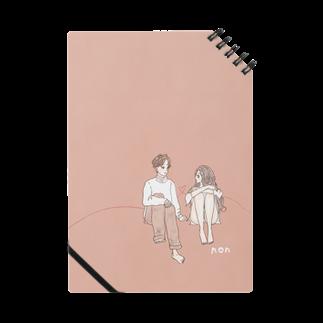 non.FuLFillの恋のはじまりノート