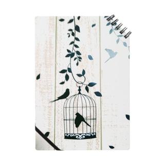 鳥 Notes
