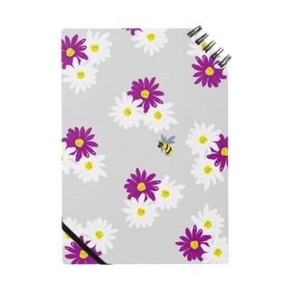 マーガレットとミツバチ Notes