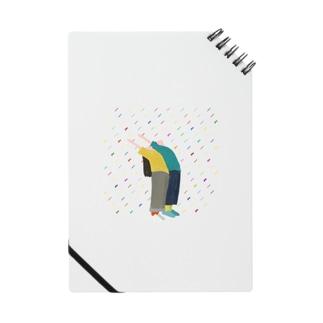 雨の降った日 Notes
