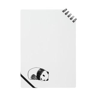 おねむのパンダさん Notes