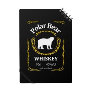 白熊ウイスキー Black Notes