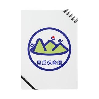 パ紋No.3203 見岳保育園 Notes