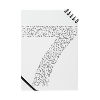 ゾナー(7) Notes
