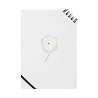 押し花 Notes